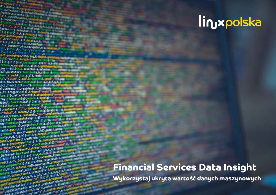 Financial Services Data Insight