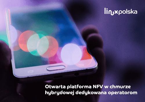 Platforma NFV Telco