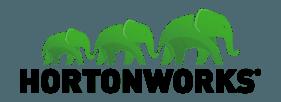 Hortonworks Hadoop Partner