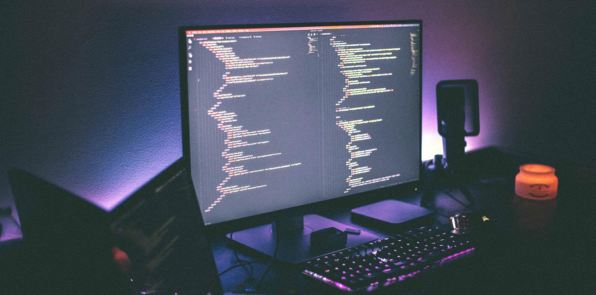 Monitoring usług biznesowych z machine learning analytics